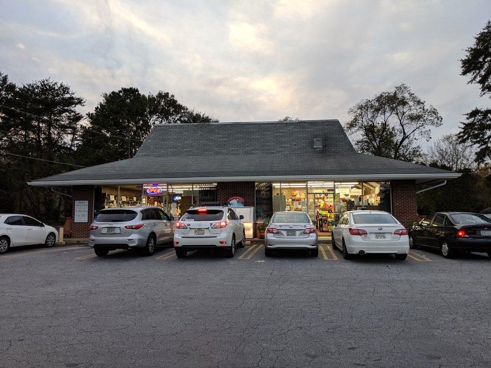 Decatur Package Store: 1220 Clairmont Rd, Decatur, GA