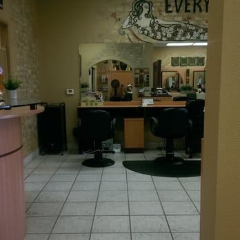 Nice Photo Of Estilo Divino Salon   Downey, CA, United States. Wonderful Family  Owned