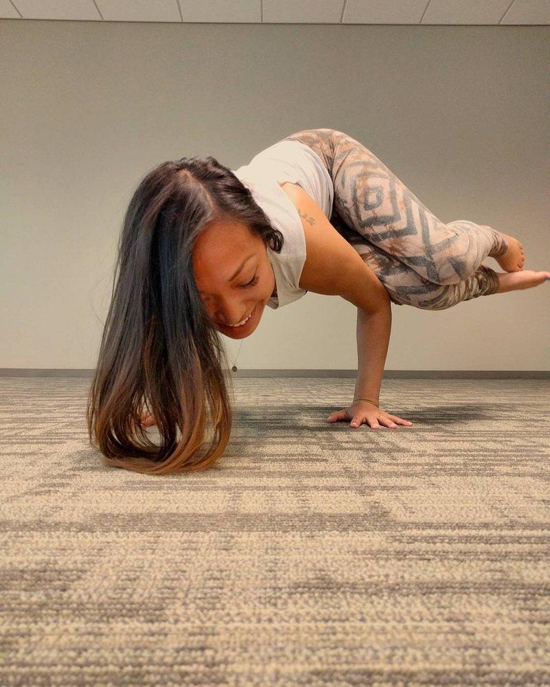 Jany Slay Yoga Instructor