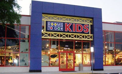 Photo For Rooms To Go Kids Furniture Store Ocala