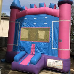 Terrific Bounce House Rentals New 67 Photos 95 Reviews Bounce Best Image Libraries Ponolprimenicaraguapropertycom