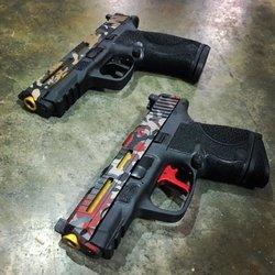 Rainier Arms - 20 Photos & 78 Reviews - Guns & Ammo - 2504 Auburn