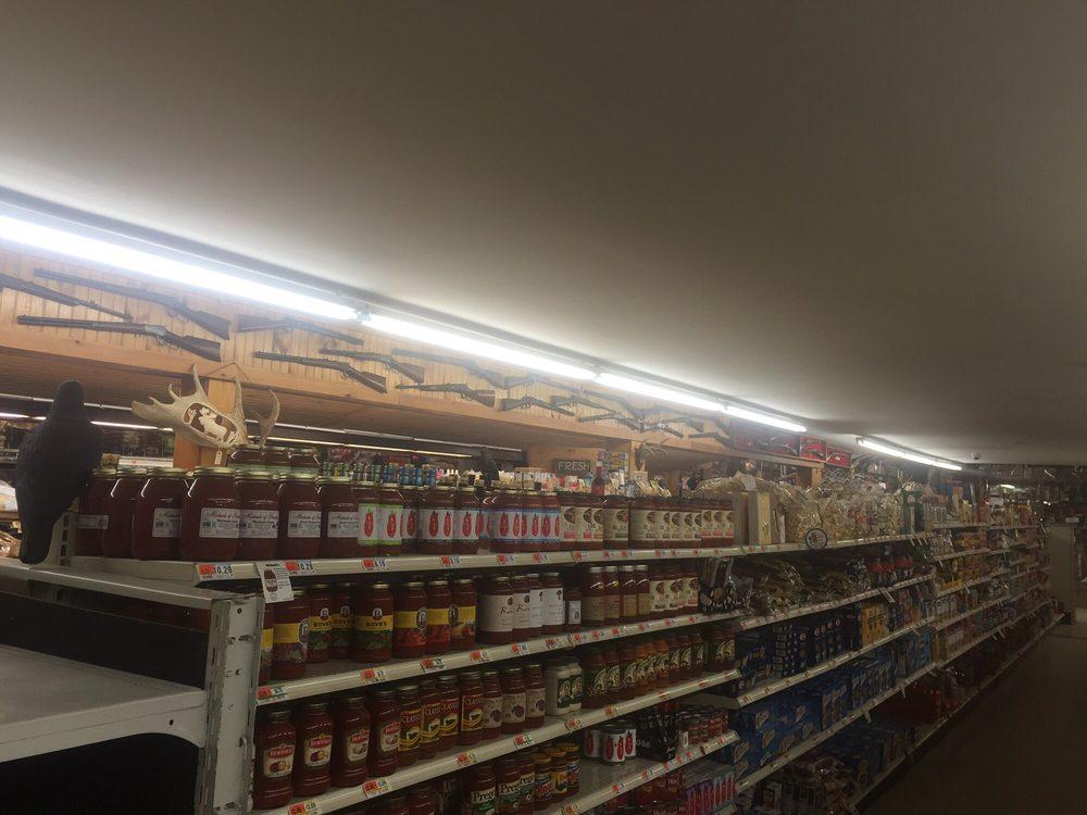 Singleton's General Store: 356 Main St, Proctorsville, VT