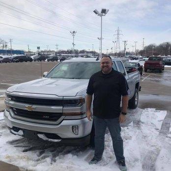 Chevy Dealer Milwaukee >> Braeger Chevrolet 4100 S 27th St Wilson Park Milwaukee Wi