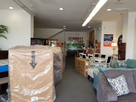 Direct Furniture 6250 Seven Corners Ctr Falls Church Va S Mapquest
