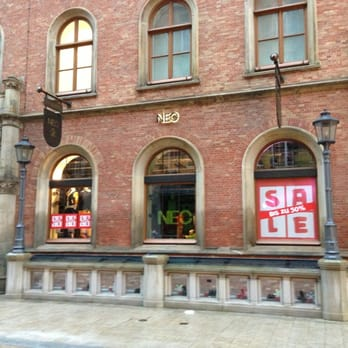 adidas neo store hamburg geschlossen