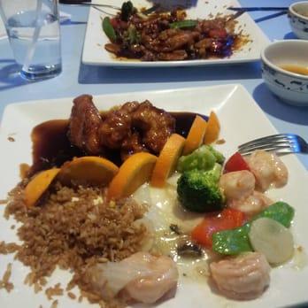 Chinese Food Gibsonia