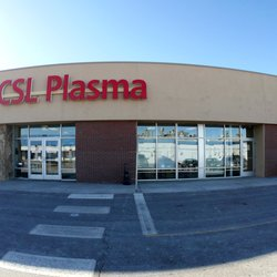 CSL Plasma - 24 Reviews - Blood & Plasma Donation Centers - 690