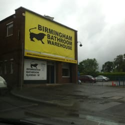 Birmingham Bathroom Warehouse - Kitchen & Bath - 1205 Stratford Road ...