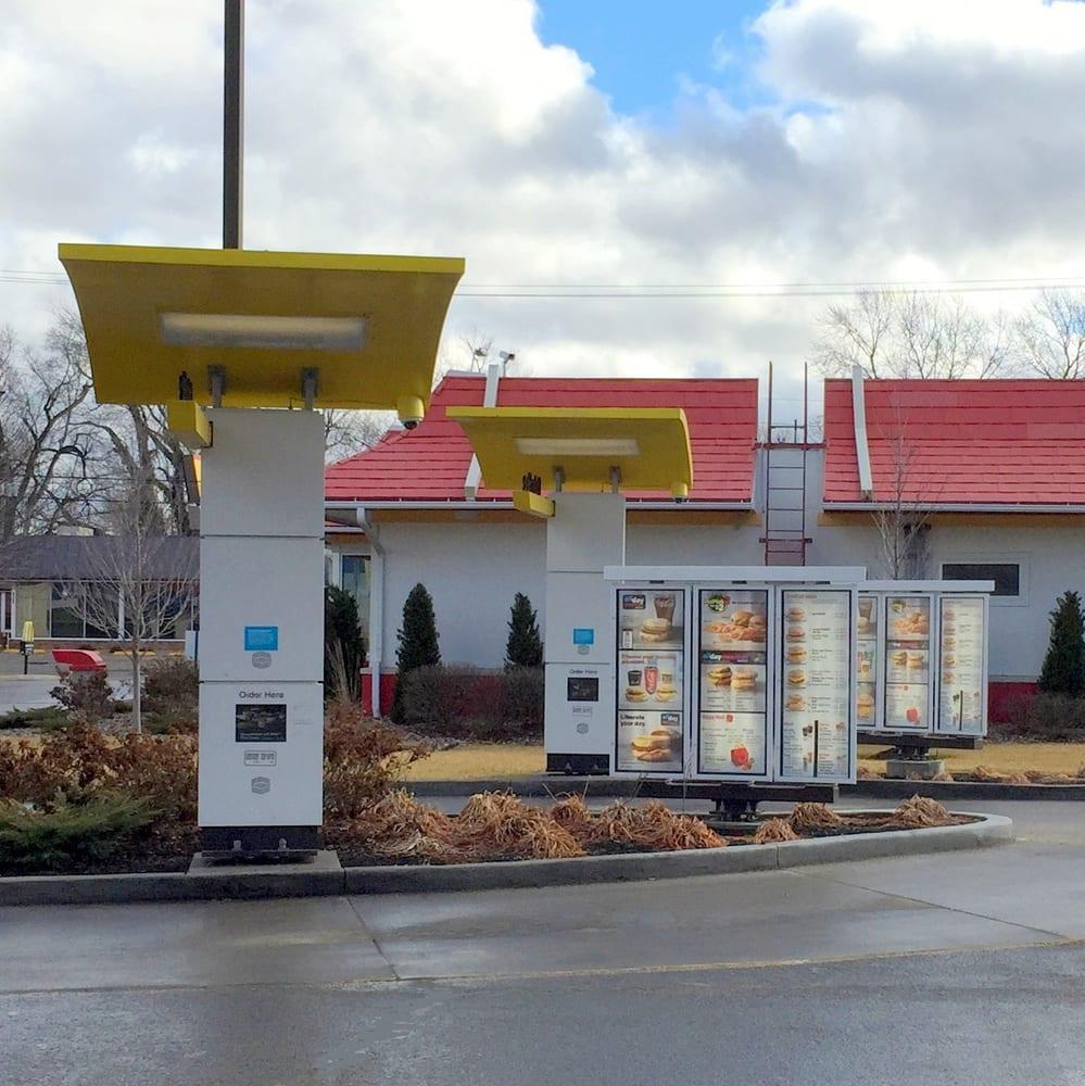 Fast Food Burgers Waldo