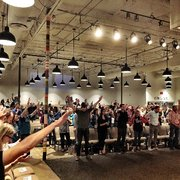 The Upper Room - 22 Photos - Churches - 1350 Manufacturing St ...