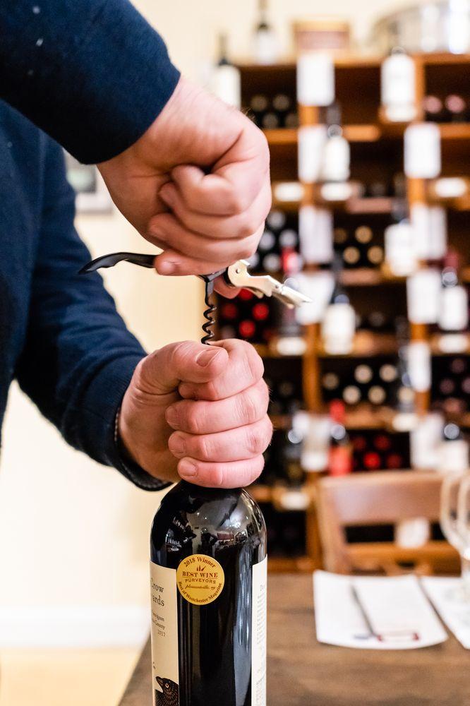 Best Wine Purveyors
