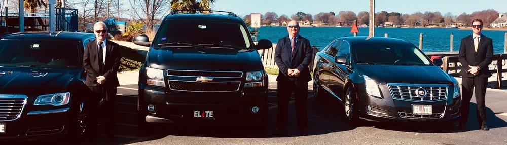 Elite Car Service: 19511 S Main St, Cornelius, NC