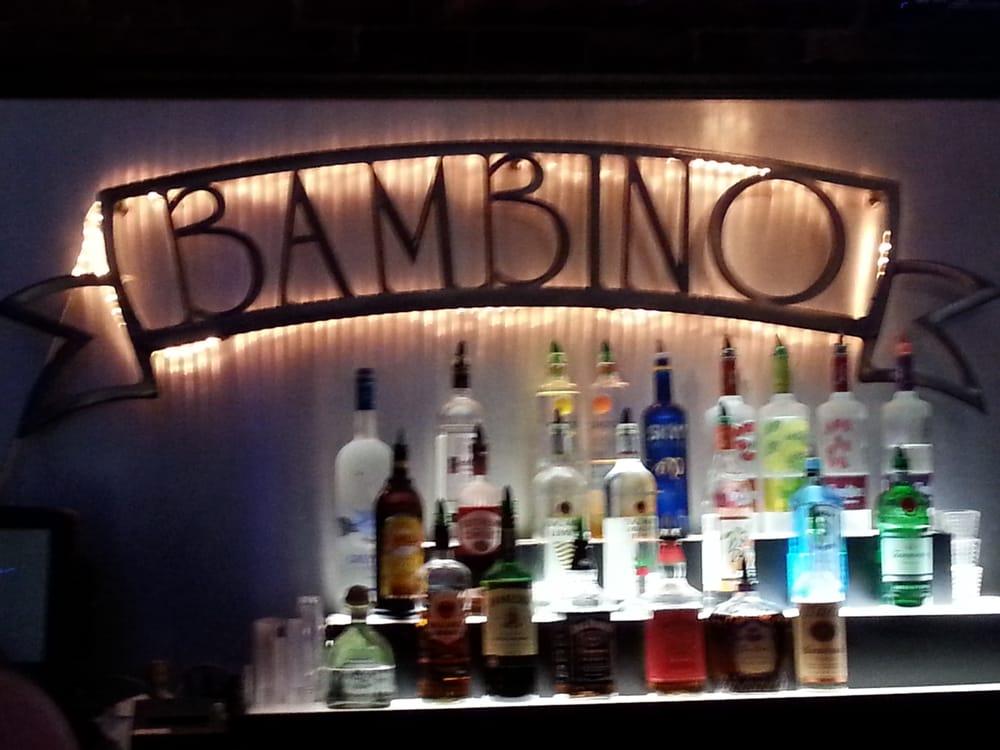 Photos For Bambino Bar & Kitchen
