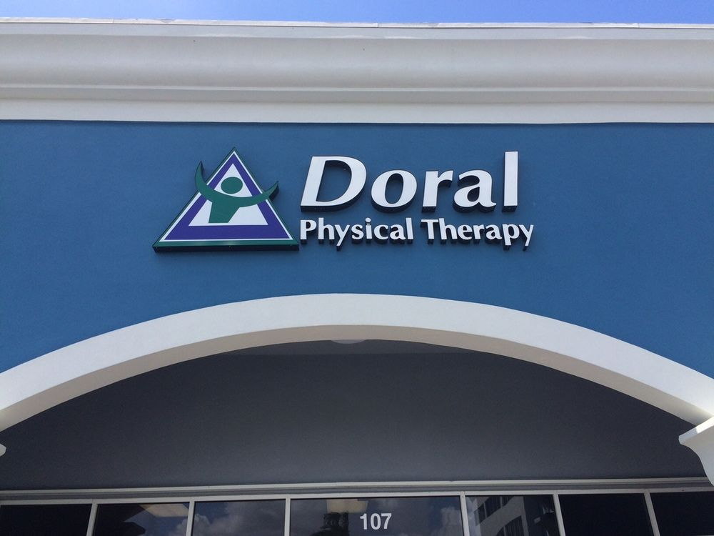 Doral Physical Therapy: 3655 NW 107th Ave, Doral, FL