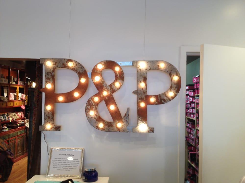 Proper & Prim: 315 Broadway N, Fargo, ND