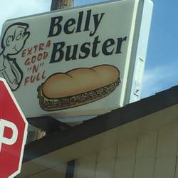Belly Buster Sandwich Shop - 12 Reviews - Sandwiches - 512 S Oregon St ...