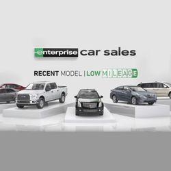 Enterprise Car Sales Greystone Blvd