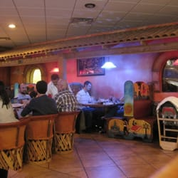 Photo Of Los Alazanes Mexican Restaurant Lexington Ky United States Seating Area