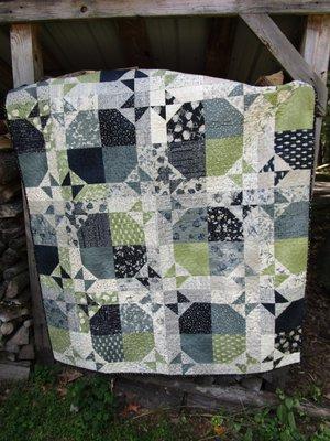 Village Creek Quilt Shop Fabric Stores 123 S Main St Lodi Wi