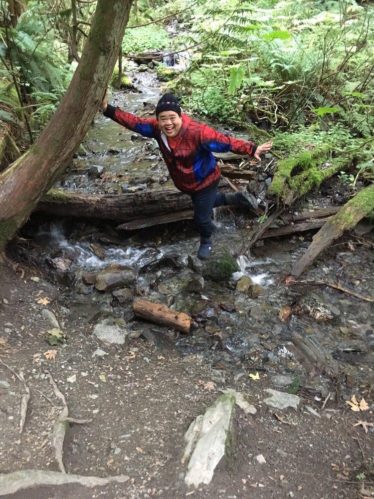 Photos for Bridal Veil Falls Provincial Park - Yelp