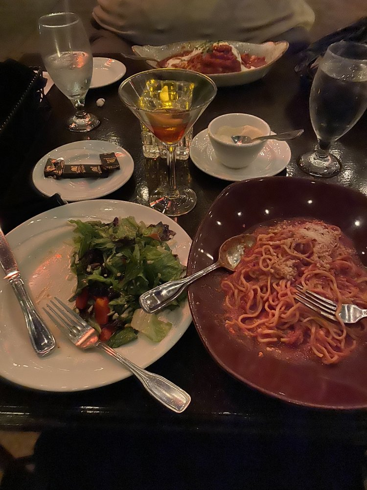 Charlie Gitto's Downtown