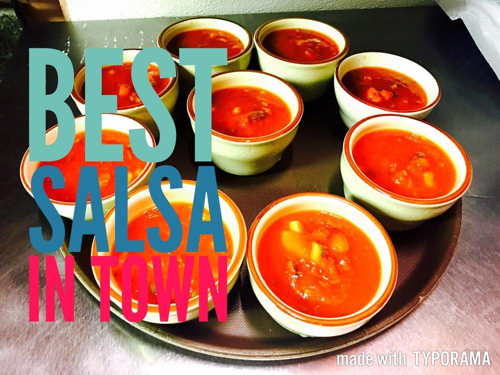 Fiesta Vallarta: 447 Main St, Delta, CO