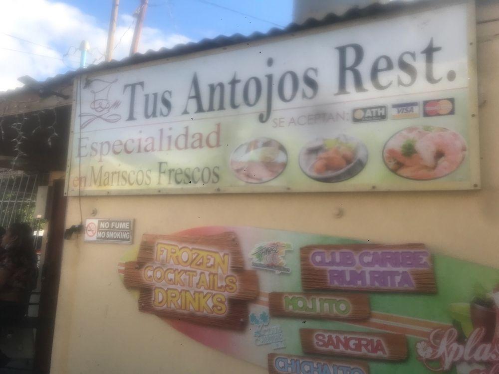 Tus Antojos Restaurant: Orlando, PR