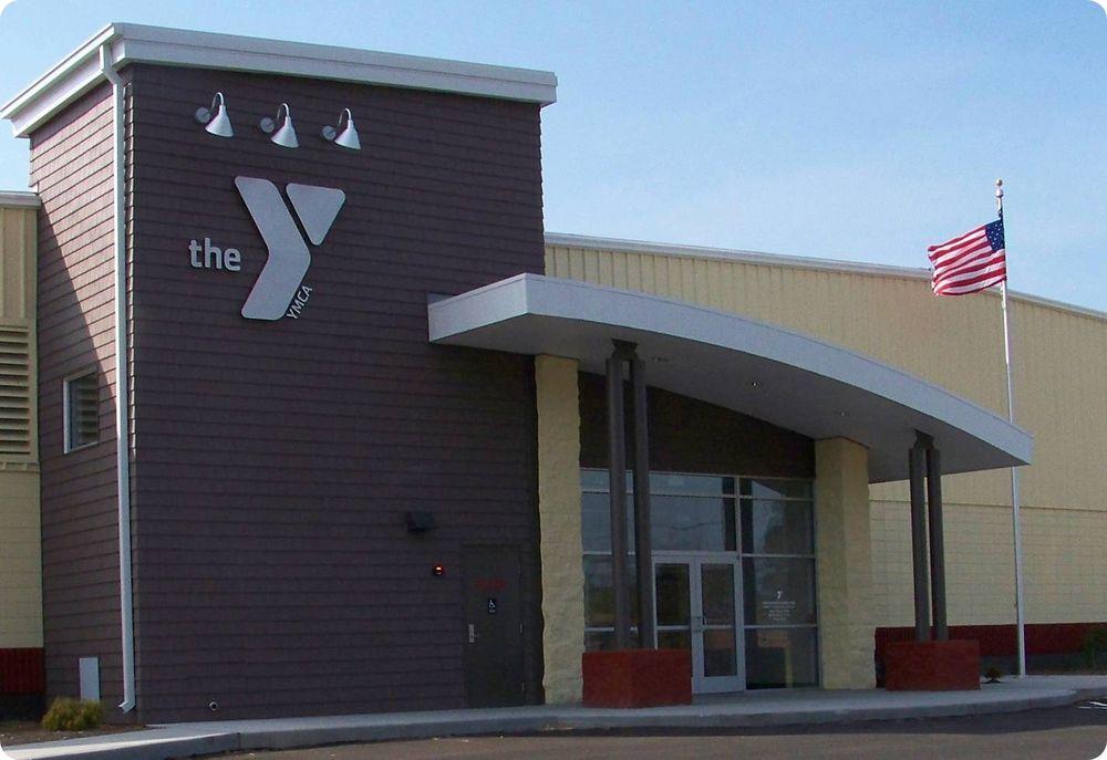 Northumberland Family YMCA: 6348 Northumberland Hwy, Heathsville, VA