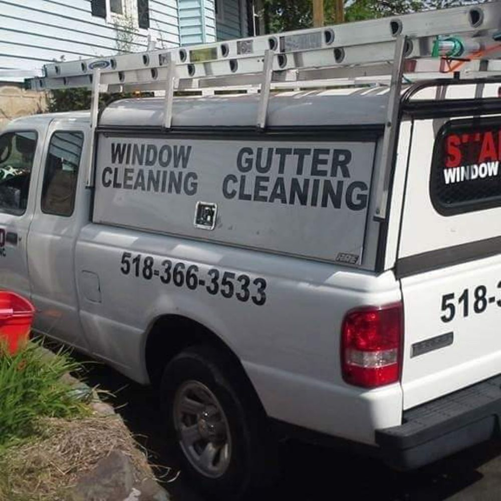 Standard Window Cleaning: Altamont, NY