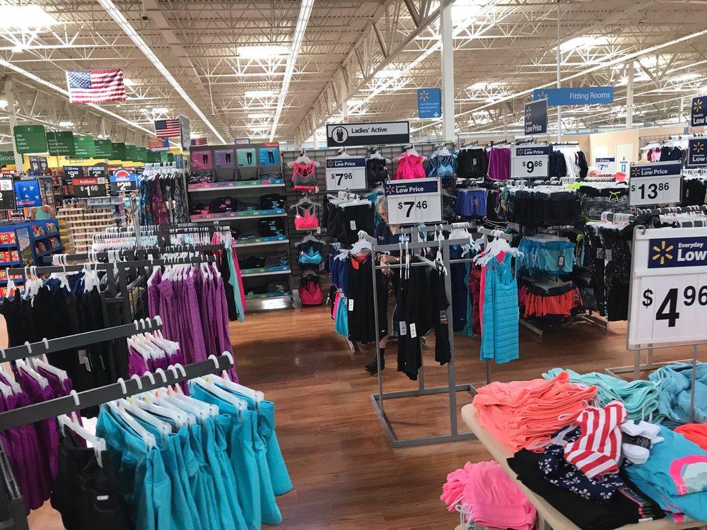 f2ef09861c8 Photo of Walmart Supercenter - Starke