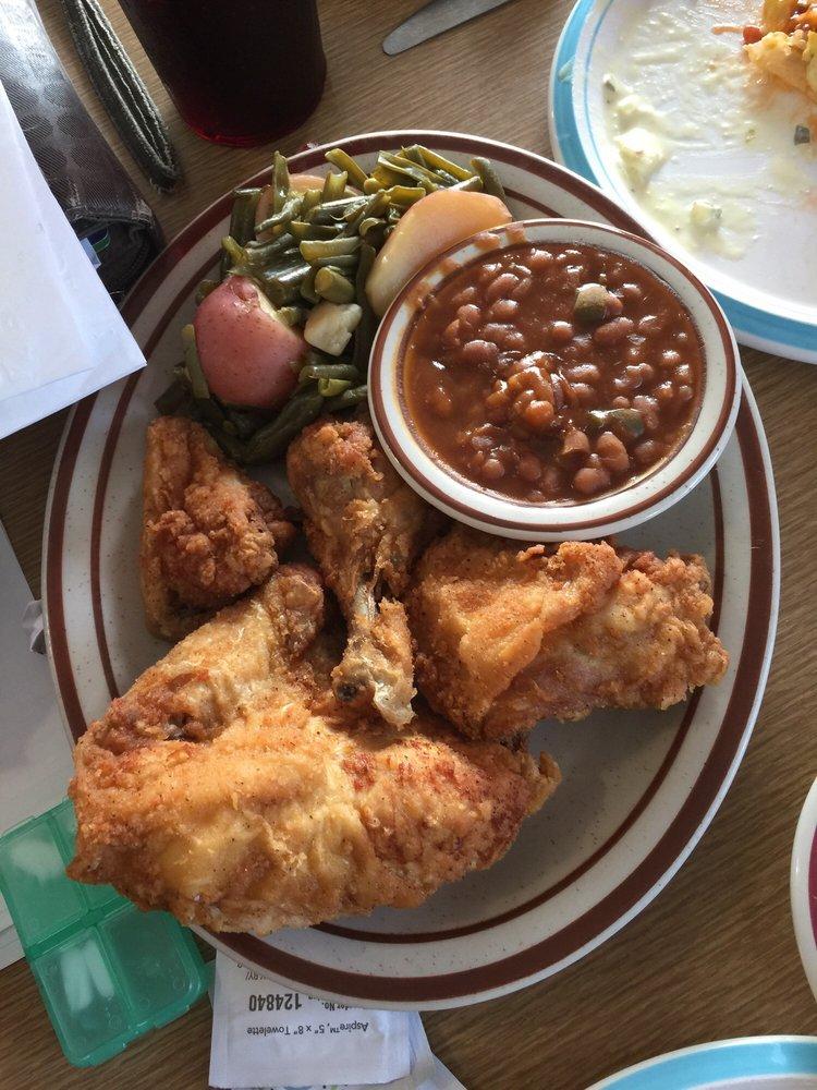 Modoc Diner: 245 N Maple St, Modoc, IN
