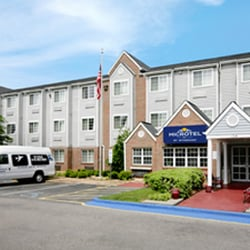 Photo Of Microtel Inn Suites By Wyndham Raleigh Durham Airport Morrisville Nc