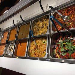 Namasthe Indian Restaurant Bothell Wa