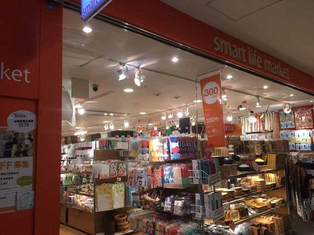 Smart Life Market