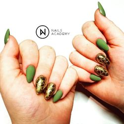 Nails Academy - 12 Photos - Nail Technicians - 5000 N Wickham Rd ...