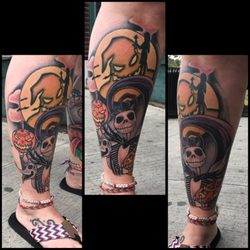 High Street Tattoo - 37 Photos & 30 Reviews - Tattoo - 872 N High St ...