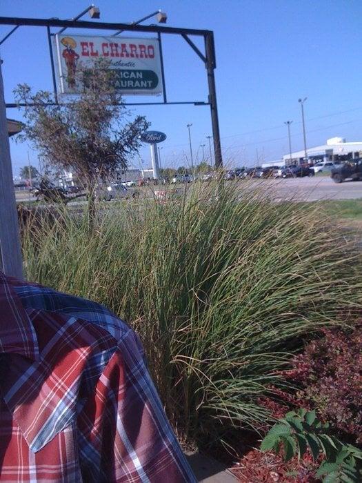 El Charro: 2937 S Grand Ave, Carthage, MO