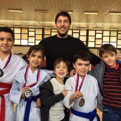 club karate paris 10eme