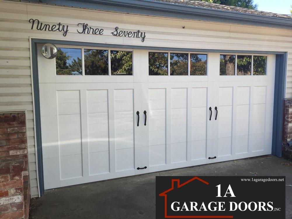 1a Garage Doors 197 Photos 480 Reviews Garage Door Services
