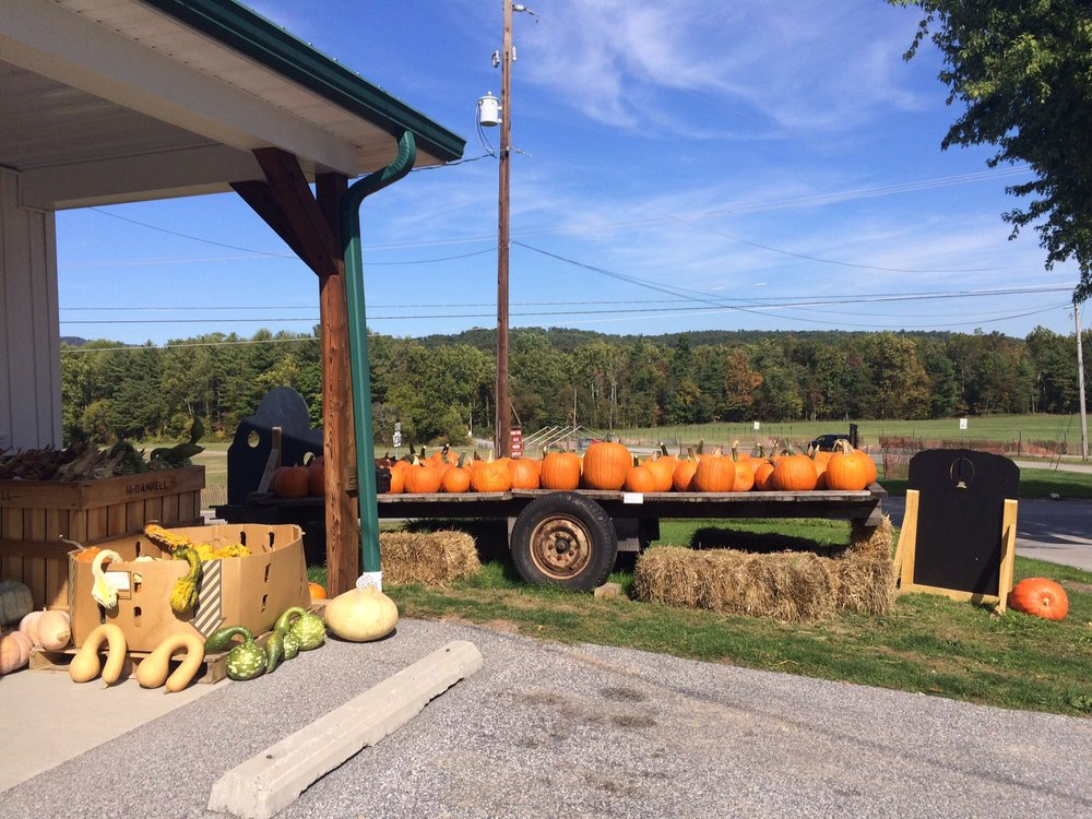 Photo of McDannell Fruit Farm & Market: Biglerville, PA
