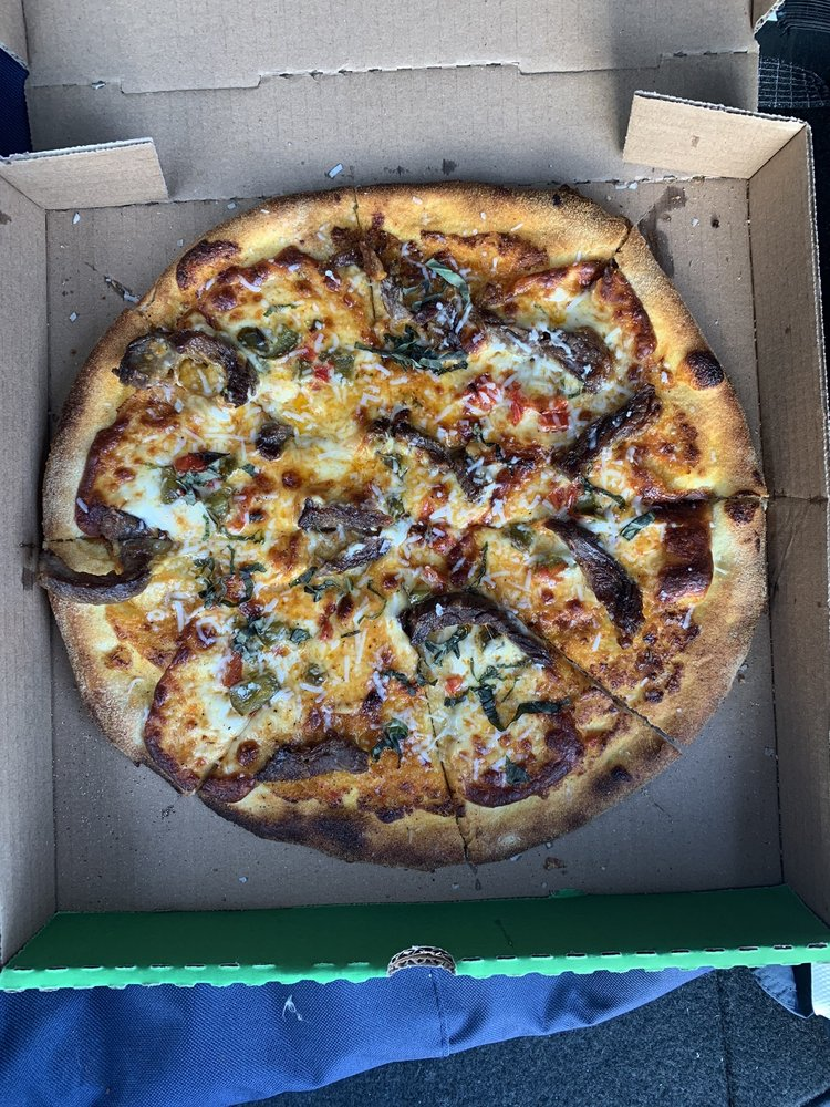 Factoria Di Pizza: Carr. 402 Km 45, Añasco, PR