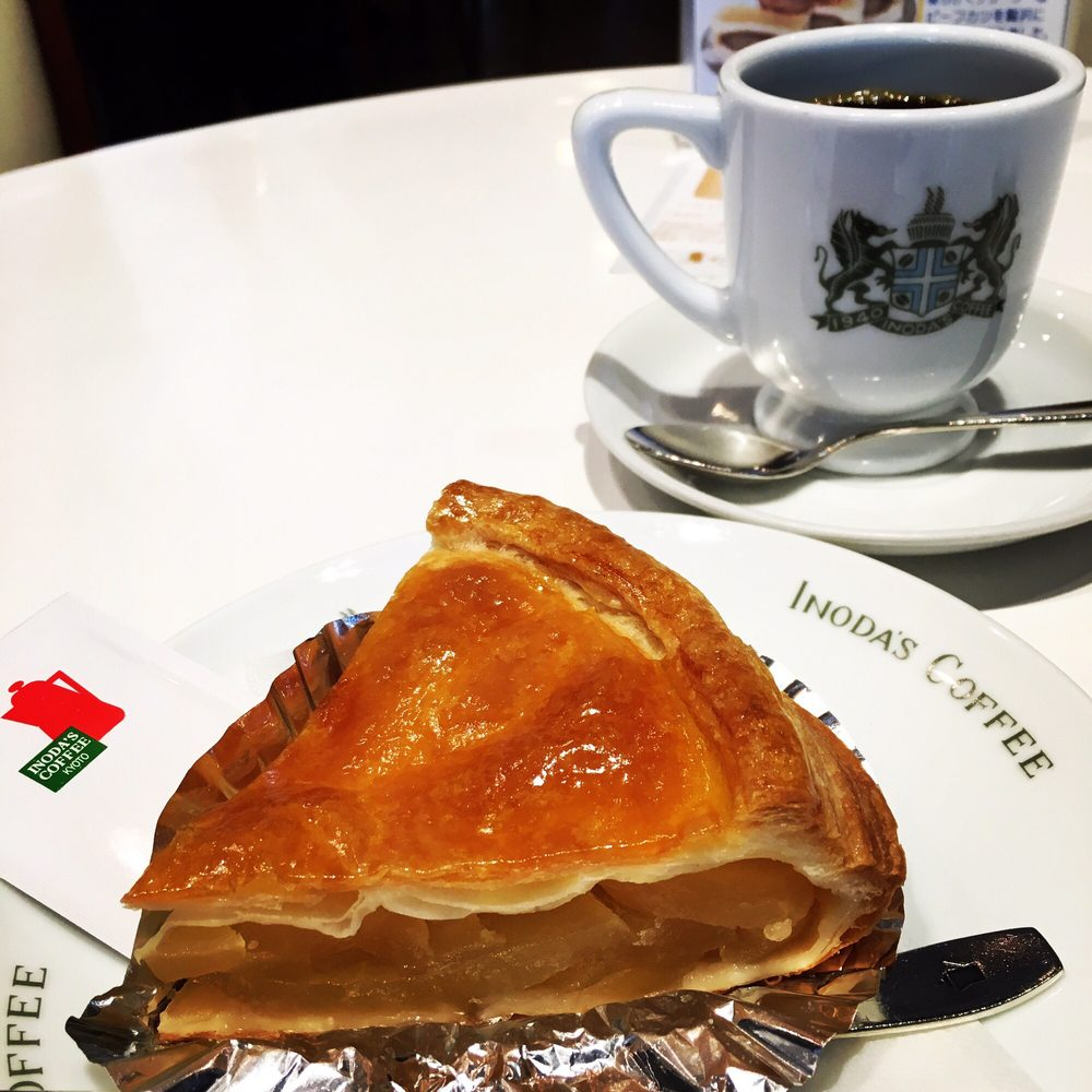 Inoda Coffee
