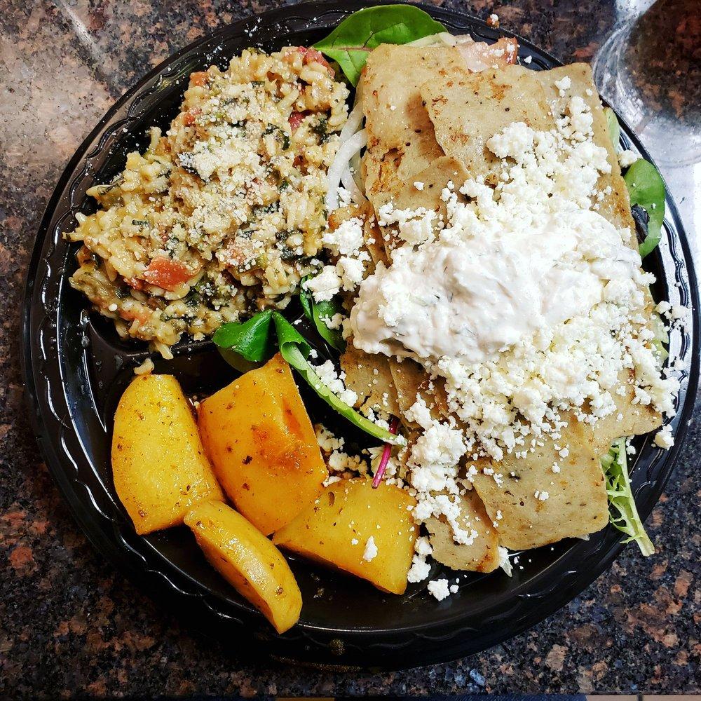 Skorpios Maggio's Family Restaurant: 421 Maple Ave E, Vienna, VA