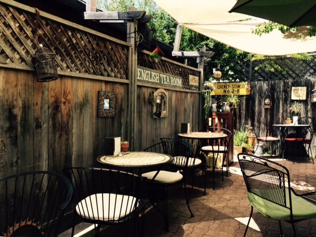 Bridge Street Cafe Cambria Menu