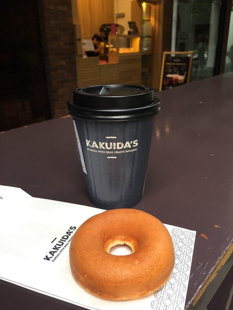 Kakuida's Singapore
