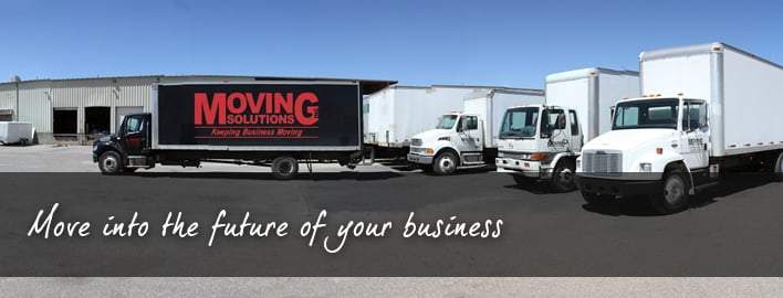 Moving Solutions: 125 Dale Ave SE, Albuquerque, NM