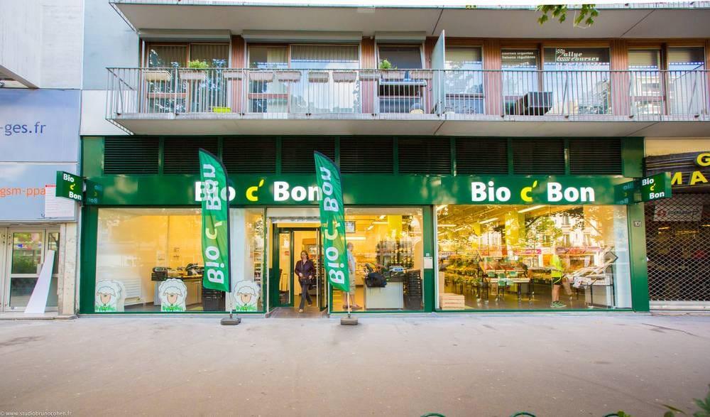 bio c bon organic stores 101 avenue du g n ral leclerc 14 me paris france phone number. Black Bedroom Furniture Sets. Home Design Ideas