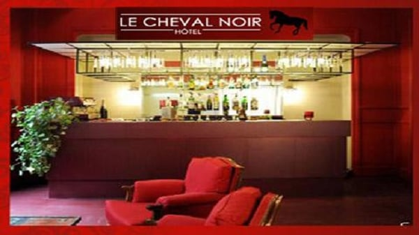 inter hotel le cheval noir h tels 11 rue francois gillet saint etienne num ro de. Black Bedroom Furniture Sets. Home Design Ideas