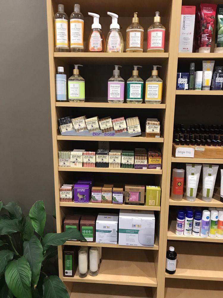 AC Natural Foods: 445 S US-23, Harrisville, MI